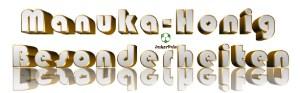 Manuka-Honig-Besonderheiten