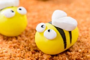 Bienchen für Torte