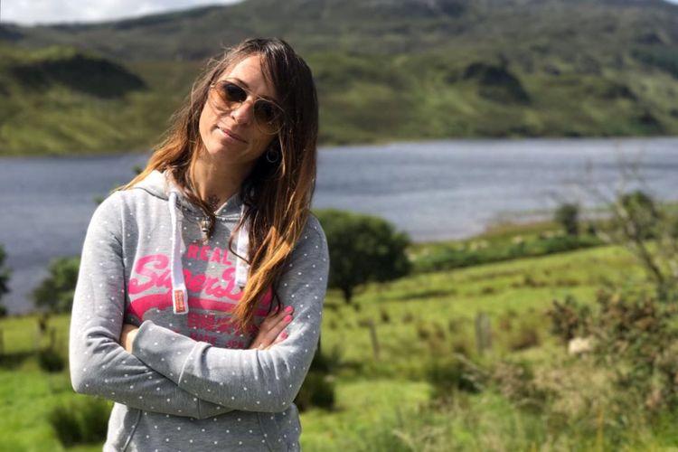Entrevista a Sabrina Mariscal, directora de la academia de inglés en Granada IML La Zubia