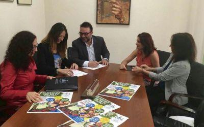 Las mujeres y los estudiantes de Vegas del Genil tendrán descuentos para obtener un título oficial de inglés