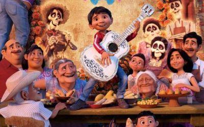 Cuenta-cuentos sobre Halloween y la película de Coco. ¡Gratis para nuestros alumnos!