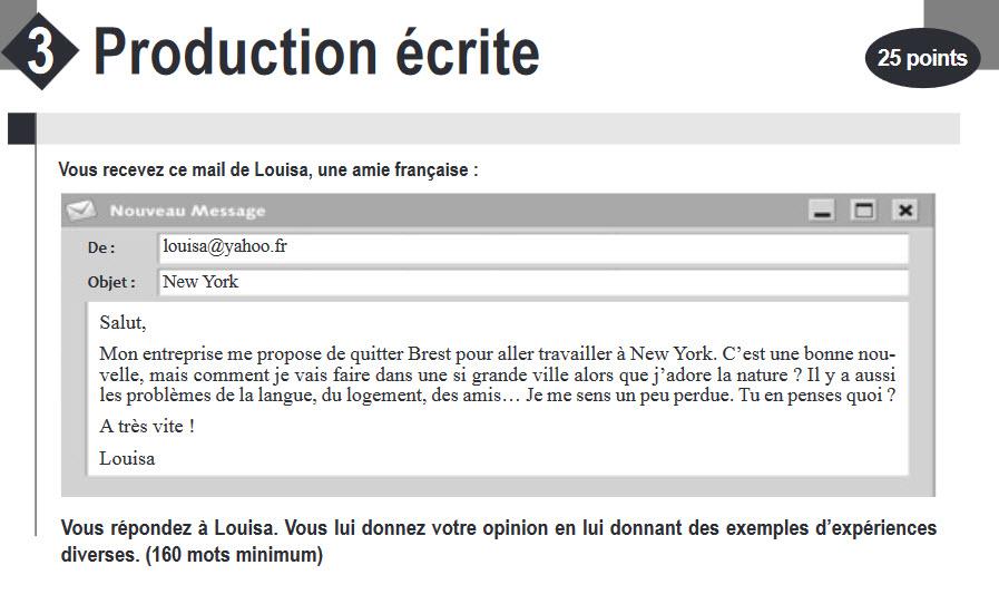 Preparar el B1 de Francés (DELF) por tu cuenta