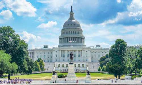 House passes the Farm Workforce Modernization Act of 2021