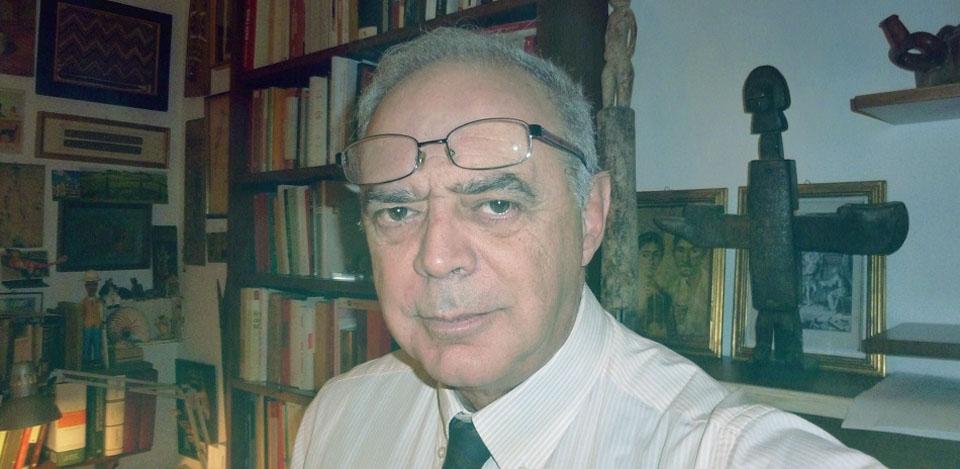 Ugo Fabietti (1950-vivente)
