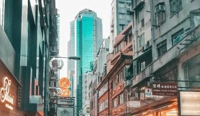Hong Kong in 3 giorni
