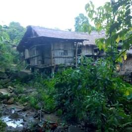 Banjafu Village Thailandia