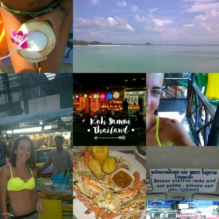 Thailandia mare