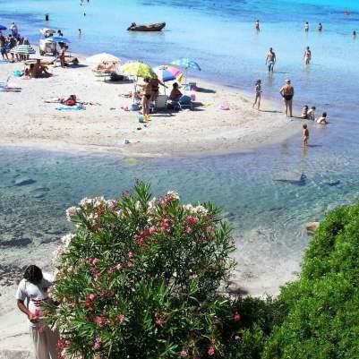 Road Trip in Sardegna