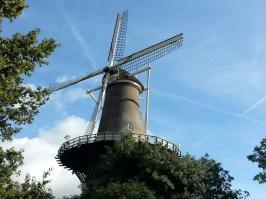 Leiden NL