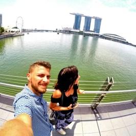 Da Singapore a Kuala Lumpur in bus