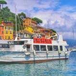Baia di Portofino