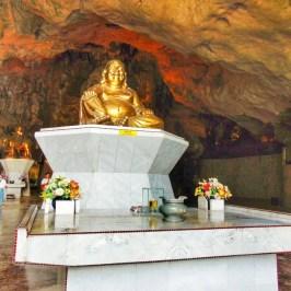 KEK LOOK TONG - STATUA DEL BUDDHA
