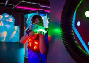 laser force lazer force joplin