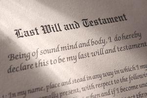power walk last will and testament sermon 2 timothy immanuel lutheran joplin missouri