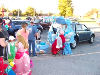 October 27 Trunk Or Treat 11