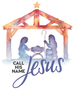 Call Him Jesus | Advent Devotion 1