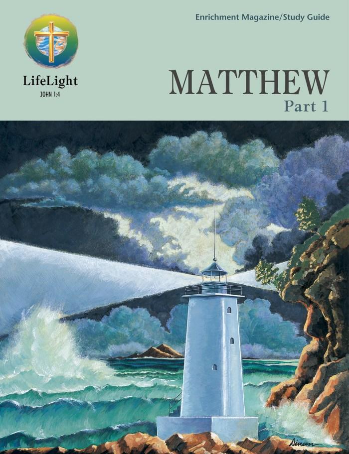 LifeLight Matthew Part 1.