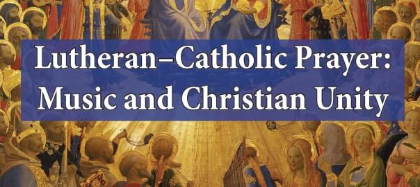 Lutheran Prayer Companion |Lutheran Invocation