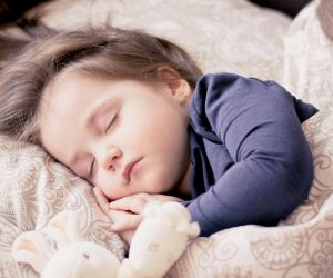 Proven sleep remedies for your child