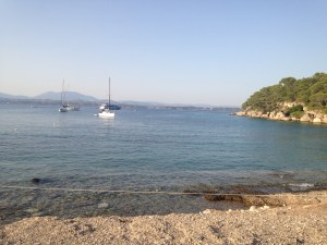 Insel-Hopping in Griechenland