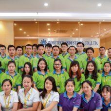 Immetech team