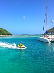 Qui sommes nous ? Voyages de livraison Imm'Horizon Finances en Martinique à la baignoire de Joséphine