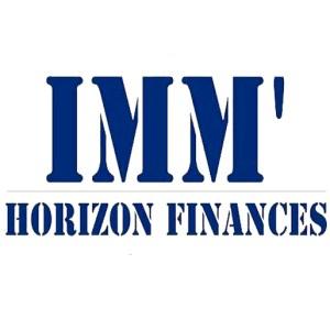 qui, Logo, Imm'horizon finances, simulation gratuite
