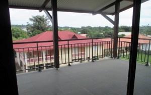 Coriandre, livraison, résidence, cayenne, montabo, guyane
