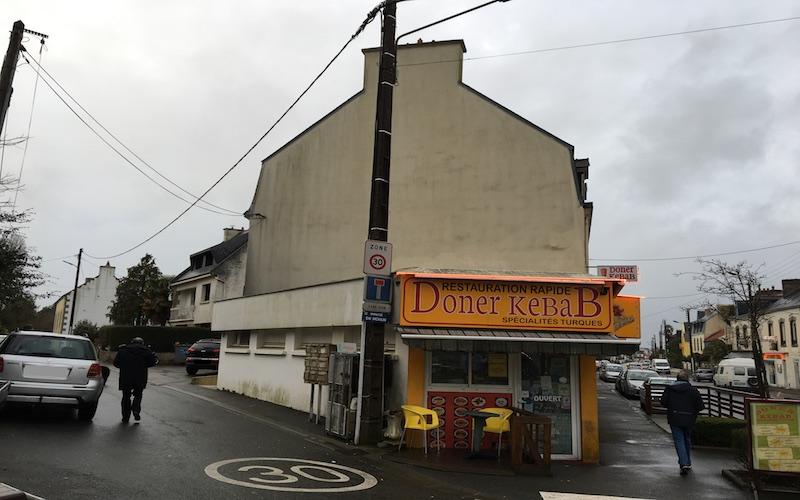 Auray, Avenue du Général de Gaulle, Immeuble, de rendement, de rapport, investissement, imm'horizon finances