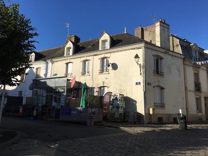 Port Louis, Place Saint Pierre, immeuble, rendement, Imm'Horizon Finances