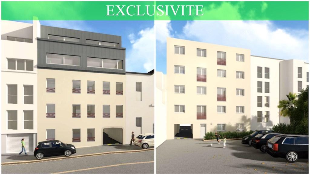 Appartements, Brest, Imm'Horizon Finances, simulation gratuite