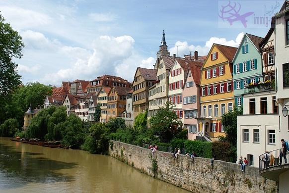 اللجوء إلى المانيا بالفيزا الدراسية عيوب اللجوء إلى ألمانيا في 2016