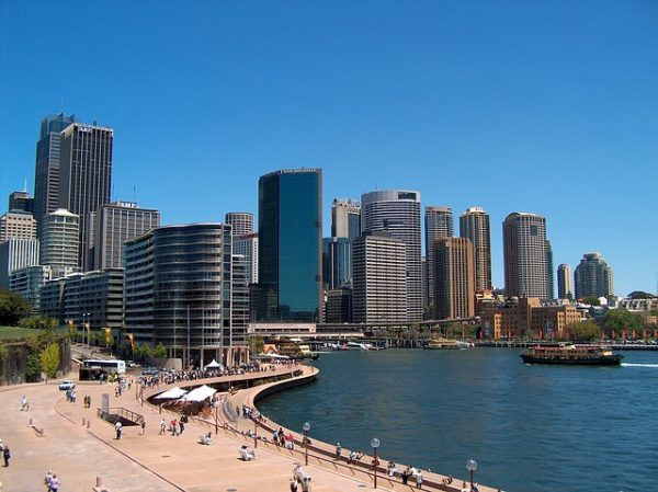 السياحة في سيدني الأسترالية حيث الطبيعة والتنوع والفنون