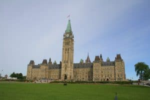 CETA: Canada Work Permits for High-Level Business People