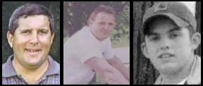 Victims of Chai Vang