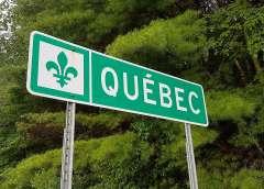 Dictionnaire des expressions québécoises