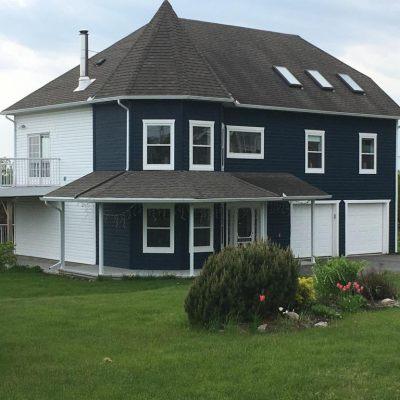 Maison 4 Chambres à louer - 20 min d'Ottawa (côté Québec)