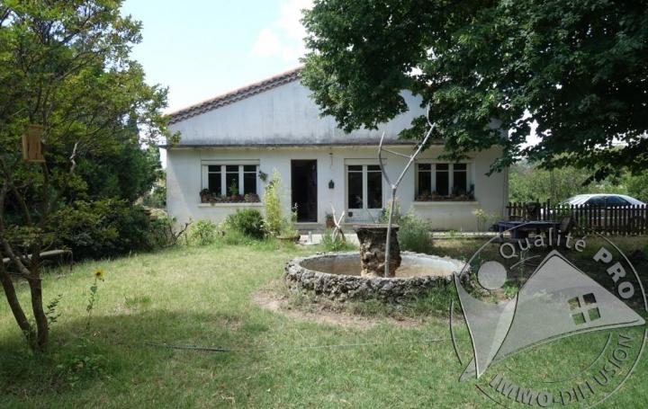 vente villa a rafraichir aniane 4 pieces 92 m2 terrain 1 401 m2 france