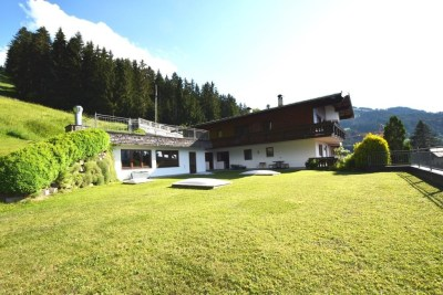 Wohnung in Ellmau - Immobilien in Ellmau