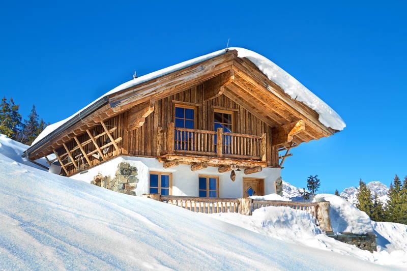 Häuser Kitzbühel