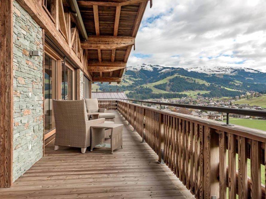 Immobilien in Kirchberg