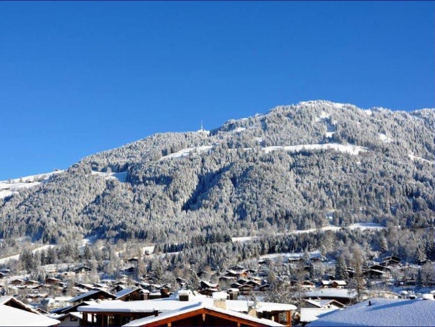 Immobilien in Kitzbühel