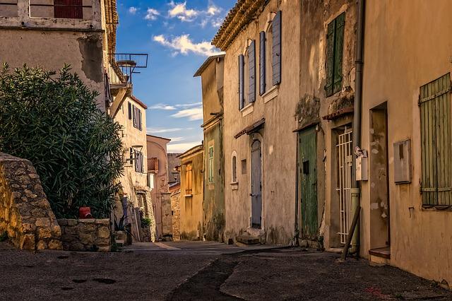 Vecchio centro storico