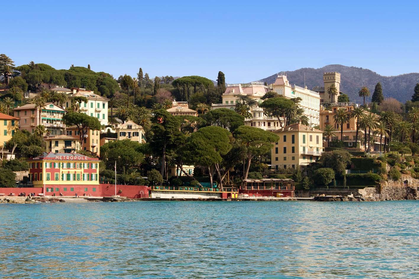 Santa Margherita Ligure Immobiliare Marr