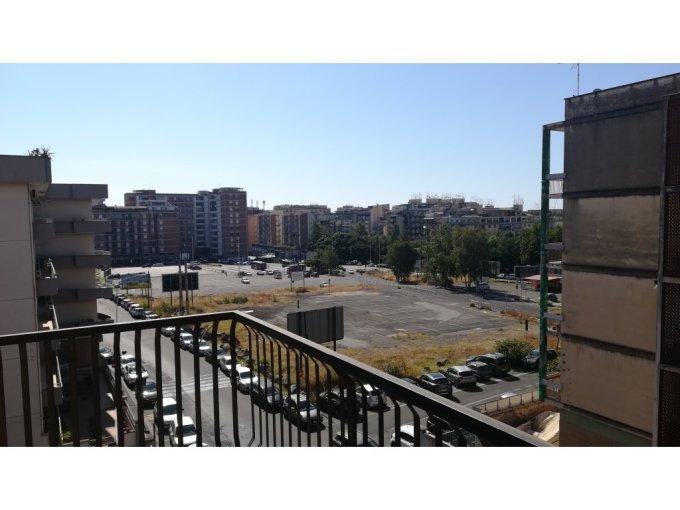 Appartamento 3 vani Via Imperia Catania