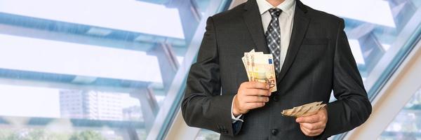 Immobilienmakler Gehalt So Viel Verdienen Makler Wirklich