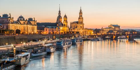 Immobilienbewertung in Dresden