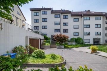 ++VERKAUFT++  Große 4,5 Zi.-Wohnung: Ambiente plus Dachloggia, 79541 Lörrach (Brombach), Maisonettewohnung