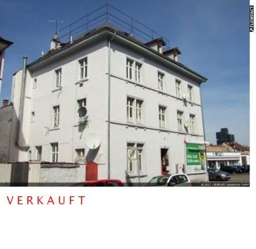++VERKAUFT++    Mehrfamilienhaus in Lörrach, 79539 Lörrach, Mehrfamilienhaus