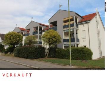 ++VERKAUFT++   Kleine Wohnung mit großem Wow-Effekt in Herten, 79618 Rheinfelden (Herten), Etagenwohnung
